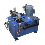 电液成套系统