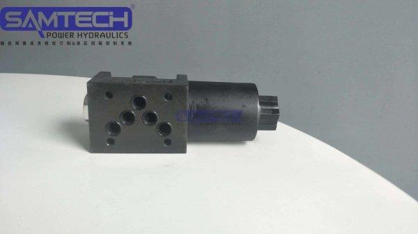 电磁换向阀DSG-03-2B2-D24/DSG-03-2B2-A220电磁阀日本油研系列