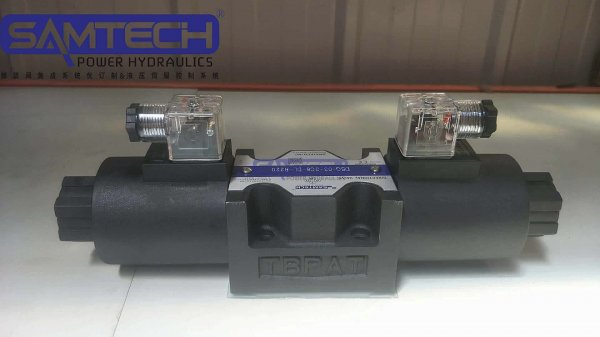 电磁换向阀DSG-03-3C6-D24/DSG-03-3C6-A220电磁阀日本油研系列