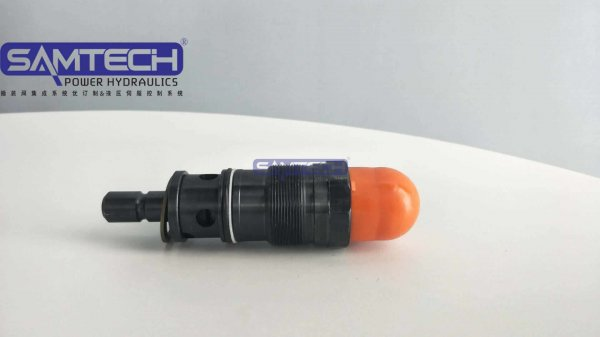 DBD型插入式溢流阀 DBDS20K 板式 亚博体育手机APP阀 板式系统调压阀