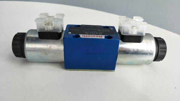 原装力士乐4WE6H6XEG24N/HG24N9K4原装进口正品Rexroth电磁阀 换向阀