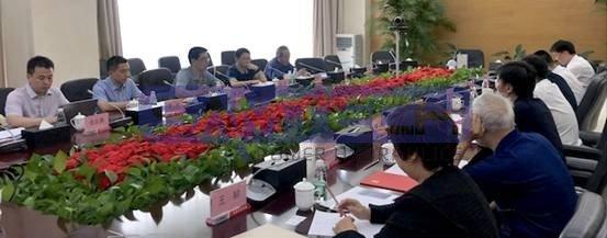 工信部召集数字亚博体育手机APP在工程机械行业应用研讨会