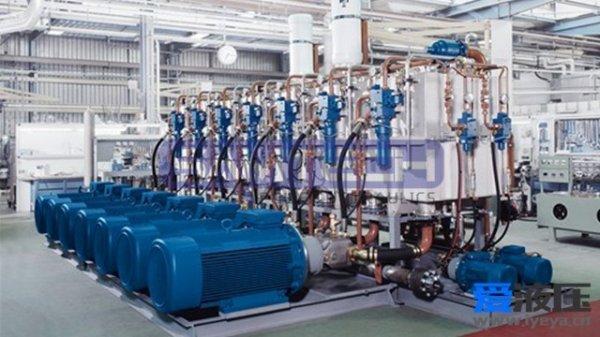 亚博体育手机APP泵站设计与使用中的注意事项